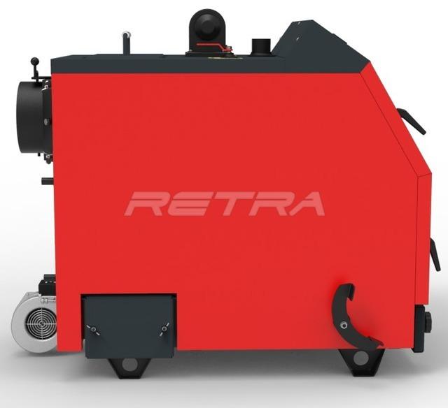 Твердопаливний котел Ретра-3М 25 кВт. Фото 9