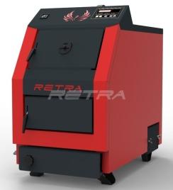 Твердопаливний котел Ретра-3М 25 кВт. Фото 3