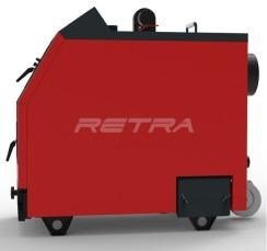 Твердопаливний котел Ретра-3М 25 кВт. Фото 4