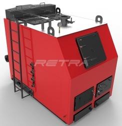 Твердопаливний котел Ретра-3М 500 кВт. Фото 2