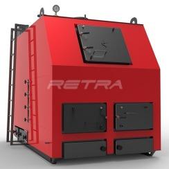 Твердопаливний котел Ретра-3М 600 кВт