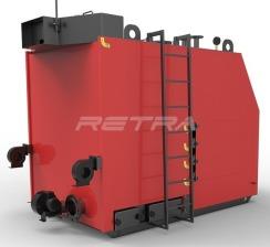 Твердопаливний котел Ретра-3М 1150 кВт. Фото 2