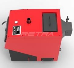 Твердопаливний котел Ретра-Light 18 кВт. Фото 7