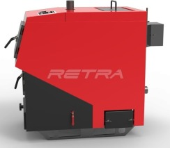 Твердопаливний котел Ретра-Light 40 кВт. Фото 6