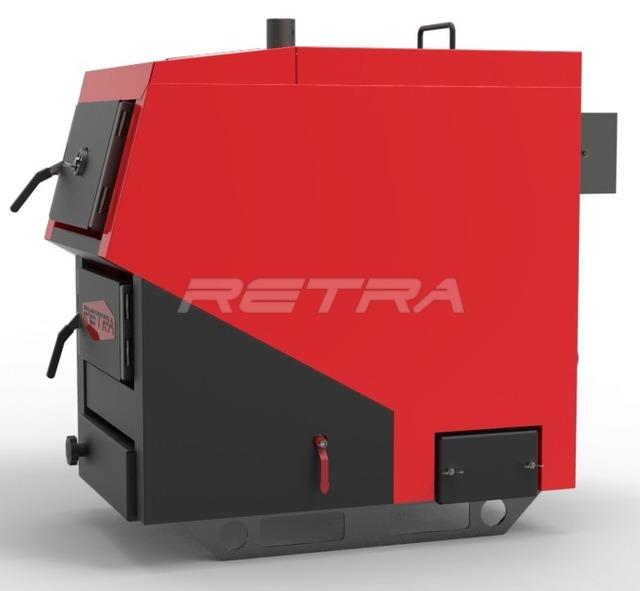 Твердопаливний котел Ретра-Light 50 кВт. Фото 8