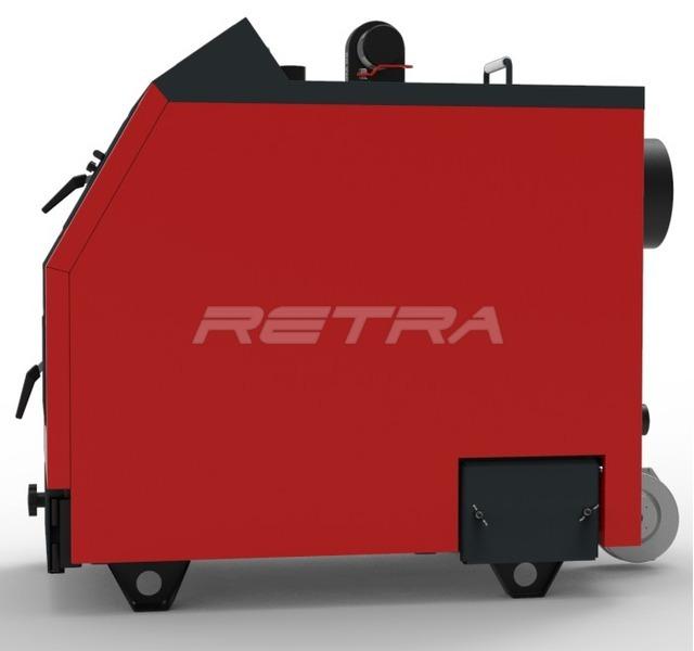 Твердопаливний котел Ретра-3М 40 кВт. Фото 4