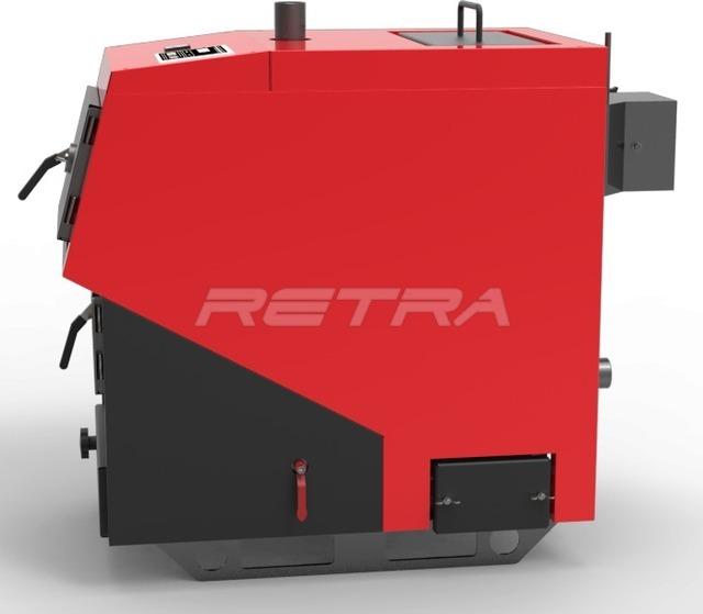 Твердопаливний котел Ретра-Light 65 кВт. Фото 6