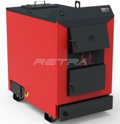 Твердопаливний котел Ретра-Light 98 кВт. Фото 3