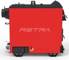 Твердопаливний котел Ретра-Light 98 кВт. Фото 4