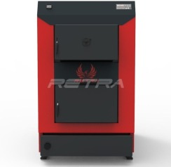 Твердопаливний котел Ретра-Light 150 кВт. Фото 2