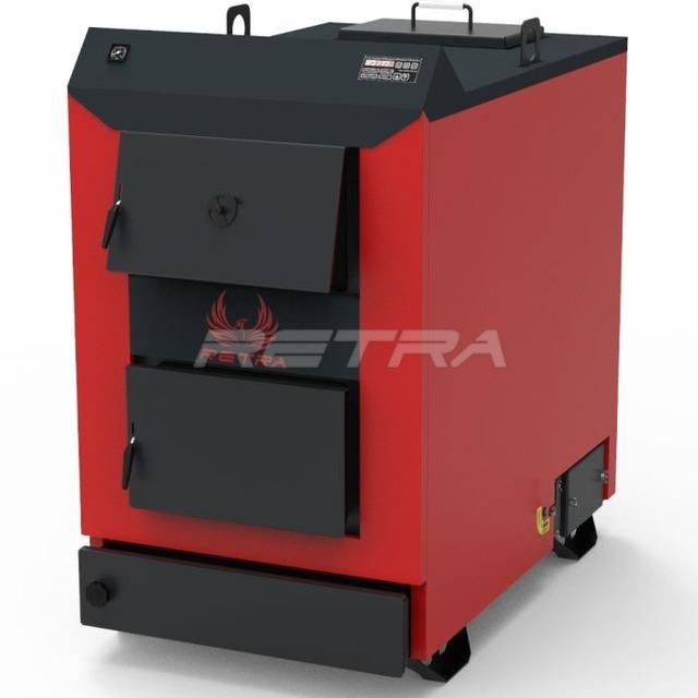 Твердопаливний котел Ретра-Light 250 кВт