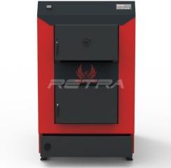 Твердопаливний котел Ретра-Light 250 кВт. Фото 2