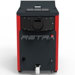 Твердопаливний котел Ретра-Light 250 кВт. Фото 6