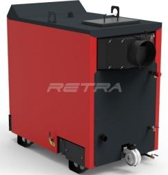 Твердопаливний котел Ретра-Light 250 кВт. Фото 7