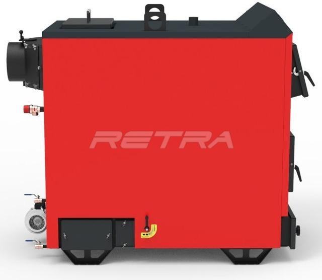 Твердопаливний котел Ретра-Light 300 кВт. Фото 4