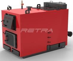 Твердопаливний котел Ретра-Light 400 кВт