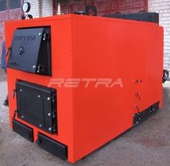 Твердопаливний котел Ретра-Light 400 кВт. Фото 3
