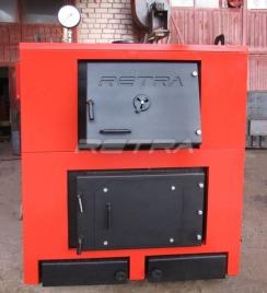Твердопаливний котел Ретра-Light 400 кВт. Фото 2
