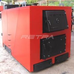 Твердопаливний котел Ретра-Light 400 кВт. Фото 4