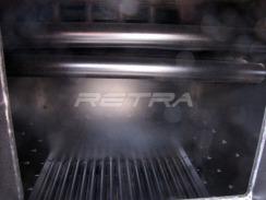 Твердопаливний котел Ретра-Light 400 кВт. Фото 7