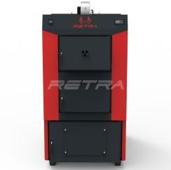 Твердопаливний котел Ретра-4М Combi 25 кВт. Фото 2