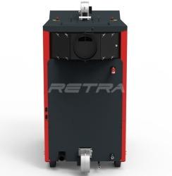 Твердопаливний котел Ретра-4М Combi 25 кВт. Фото 6