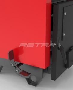 Твердопаливний котел Ретра-5М 10 кВт. Фото 10