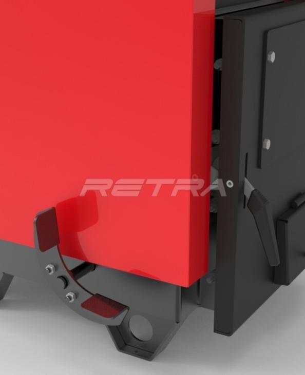 Твердопаливний котел Ретра-5М 15 кВт. Фото 10