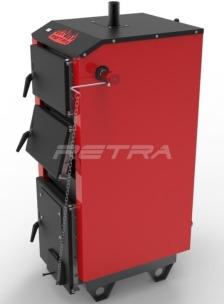 Твердопаливний котел Ретра-5М 15 кВт. Фото 5