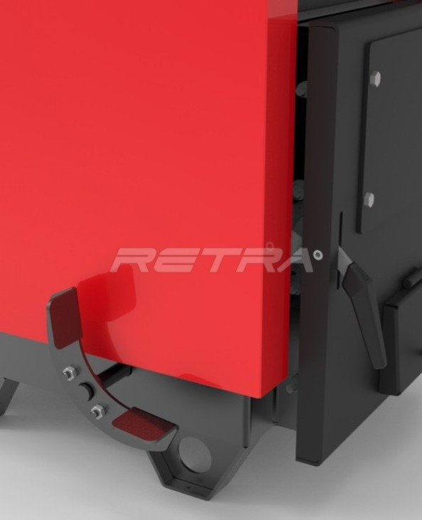 Твердопаливний котел Ретра-5М 32 кВт. Фото 8