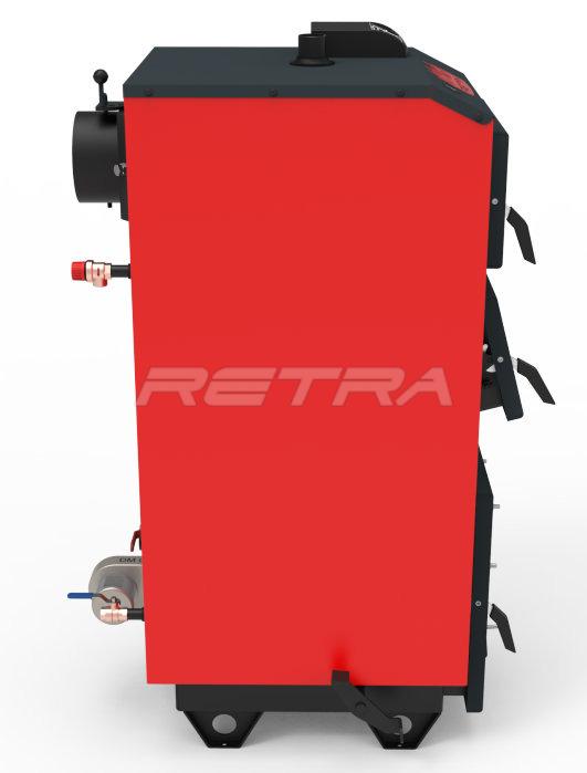Твердопаливний котел Ретра-5М Plus 25 кВт. Фото 8
