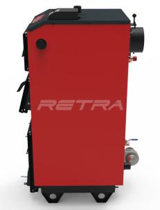 Твердопаливний котел Ретра-5М Plus 32 кВт. Фото 4