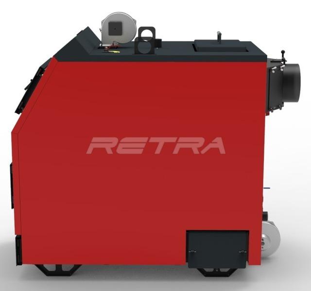 Твердопаливний котел Ретра-3М 98 кВт. Фото 4