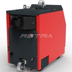 Твердопаливний котел Ретра-3М 98 кВт. Фото 6