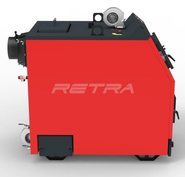 Твердопаливний котел Ретра-3М 150 кВт. Фото 8