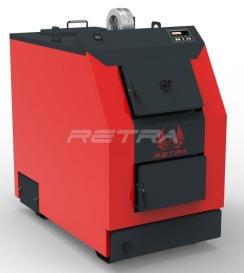 Твердопаливний котел Ретра-3М 150 кВт