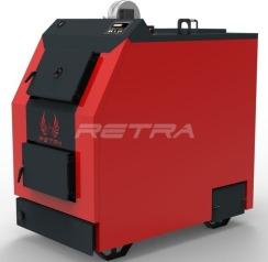 Твердопаливний котел Ретра-3М 150 кВт. Фото 3