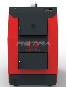 Твердопаливний котел Ретра-3М 200 кВт. Фото 4