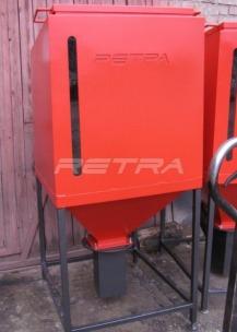 Буферная емкость Ретра БП-0,3