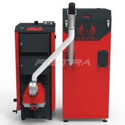 Твердопаливний котел Ретра-5М Comfort 15 кВт