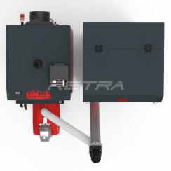 Твердопаливний котел Ретра-5М Comfort 15 кВт. Фото 11