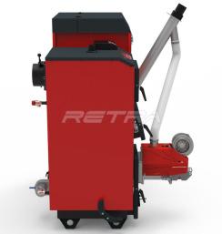 Твердопаливний котел Ретра-5М Comfort 15 кВт. Фото 3