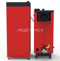 Твердопаливний котел Ретра-5М Comfort 15 кВт. Фото 6