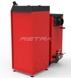 Твердопаливний котел Ретра-5М Comfort 15 кВт. Фото 7