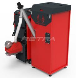 Твердопаливний котел Ретра-5М Comfort 15 кВт. Фото 9